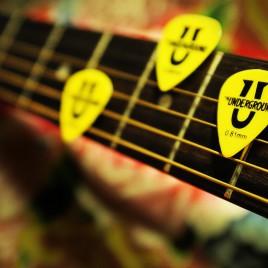 Guitar Picks 結他撥片