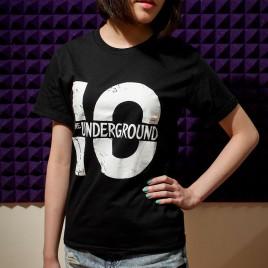 10 Year Anniversary T-shirt 10週年紀念T恤
