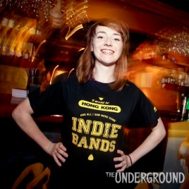 Indie Bands T-shirt